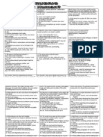 MYP Writing Rubric en