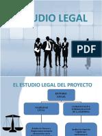 estudio legal de un proyecto de inversión