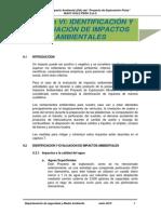 6 Identificacion Evaluacion Impactos Ambientales