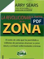 96103149 La Revolucionaria Dieta de La Zona