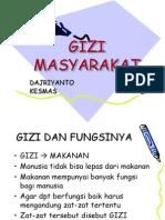 Gizi Masy