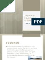 Los Pisos en Alquiler en El Sardinero