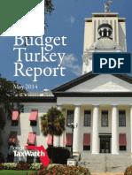 2014 Budget Turkeys