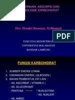 Biokimia Sistem Pencernaan.PPT
