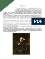 Biografia de Víctor Hugo
