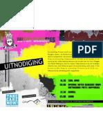 uitnodiging Dutch Bloggies