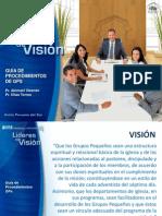 Lideres de Vision en Gp