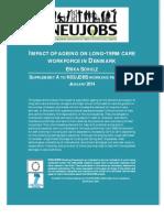 NEUJOBS Working Paper D12.2 Denmark 2