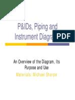 Basic Understanding of P&ID