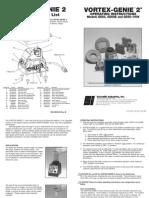 Käyttöohje Geda 500 Z ZP Eng | Switch | Crane (Machine)