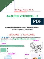 Analisis Vectorial i