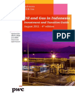 Oil and Gas Guide-2011pwc