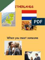 Holanda Intemedio 2