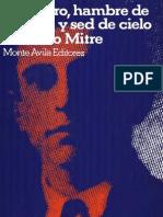 Mitre, Eduardo - Huidobro, hambre de espacio y sed de cielo.pdf