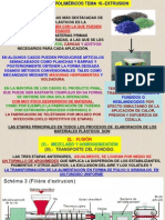 Polimeros.leccion10.EXTRUSION.presentacion.2011.2012