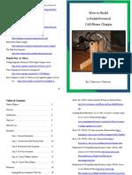 pedgen manual in publisher
