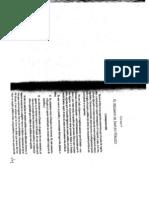 Empleo público (Cap. 9 de la 2° edición del Manual de Derecho Administrativo)