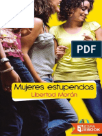 Mujeres Estupendas - Libertad Moran