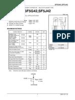thyristor data sheet