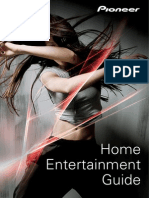 Home Entertainment Catalogue 2013