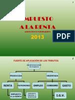 Renta Doctrinal2013 (1)