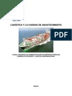 Logistica y La Cadena de Abastecimiento