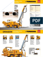 Dragon- Equipment 2012