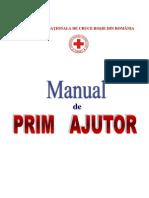 60629165 17208265 Crucea Rosie Manual de PRIM AJUTOR