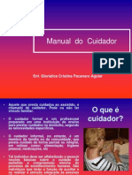 Manual Do Cuidador PPT
