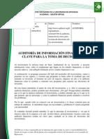 Doc. 605 Auditoría de Información Financiera. Clave para la toma de decisiones.pdf