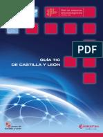 Guia Tic de Castilla y Leon