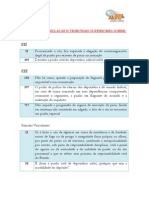 Principais Sumulas - 2ª Fase_XIII