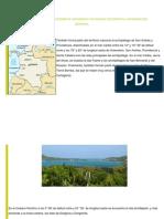 Colombia Geografia