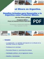 Presentación AM 2012