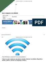 Virtual WiFi Router_ Convierte Tu PC en Un Router Inalámbrico