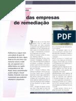 Guia das empresas de Remediação 2014 - Revista Hydro.pdf