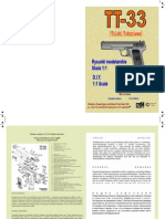 TT33 modeler's blueprints