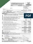 Bridge House 2012 IRS Form 990