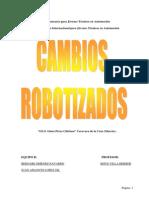 Caja de Cambios Robotizada