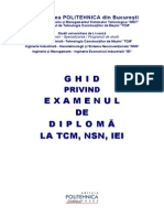 Ghid Proiect Diploma 2014
