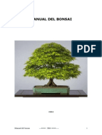 Bonsai Manual Completo