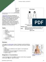 Fibromialgia – Wikipédia, A Enciclopédia Livre