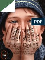DEMO-Jonathan Safran Foer Extrem de Tare Si Incredibil de Aproape