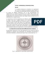 Capacitacion y Aprendizaje Organizacional