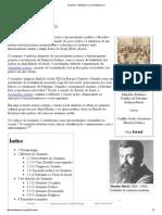 Sionismo – Wikipédia, A Enciclopédia Livre