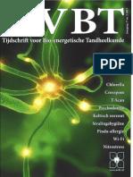 Tijdschrift Voor Bio-Energetische Tandheelkunde 2-2013