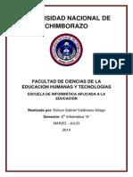 T2_Análisis Del Video Sociedad de La Información y Educación