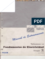 Manual Fundamentos Electricidad Toyota