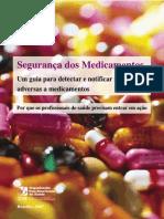 Segurança Dos Medicamentos