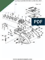 compatible ignition coils ballast resistors hot spark electronic rh scribd com Chrysler Electronic Ignition Diagram Dodge Electronic Ignition Wiring Diagram